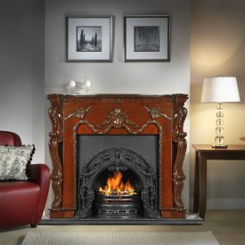 Fireplace Design Phenomenon
