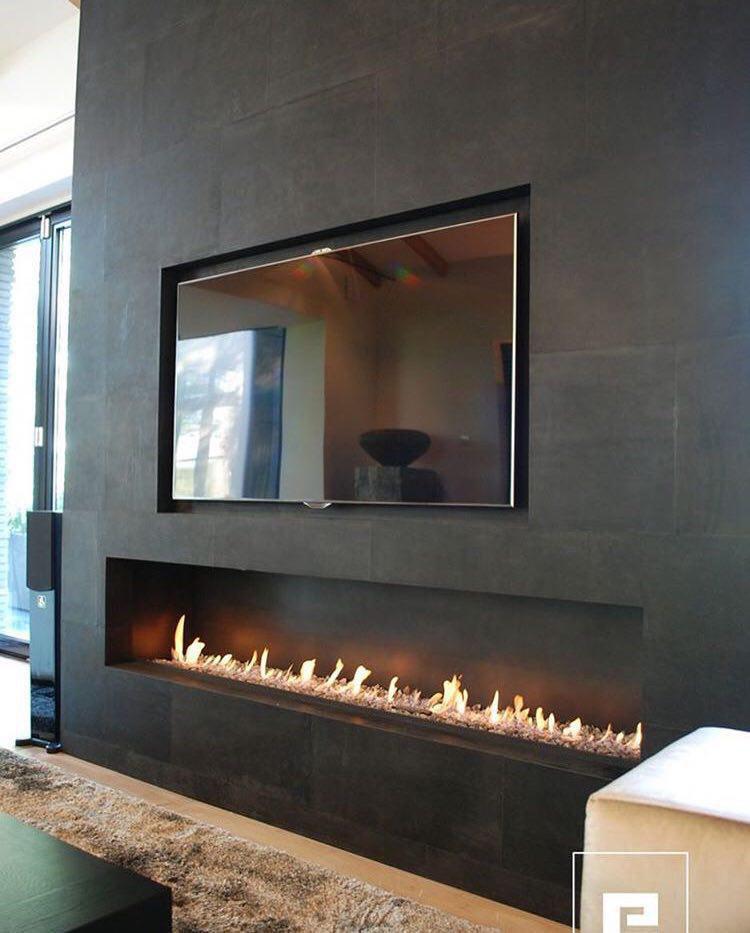 Fireplace Design Phenomenon