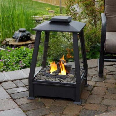 Stand-for-sheet - آتشدان firepit 93